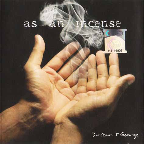 As an Incense, Music, CD, Dr Sean George